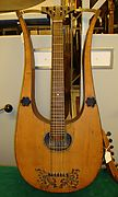 Lyre Guitar